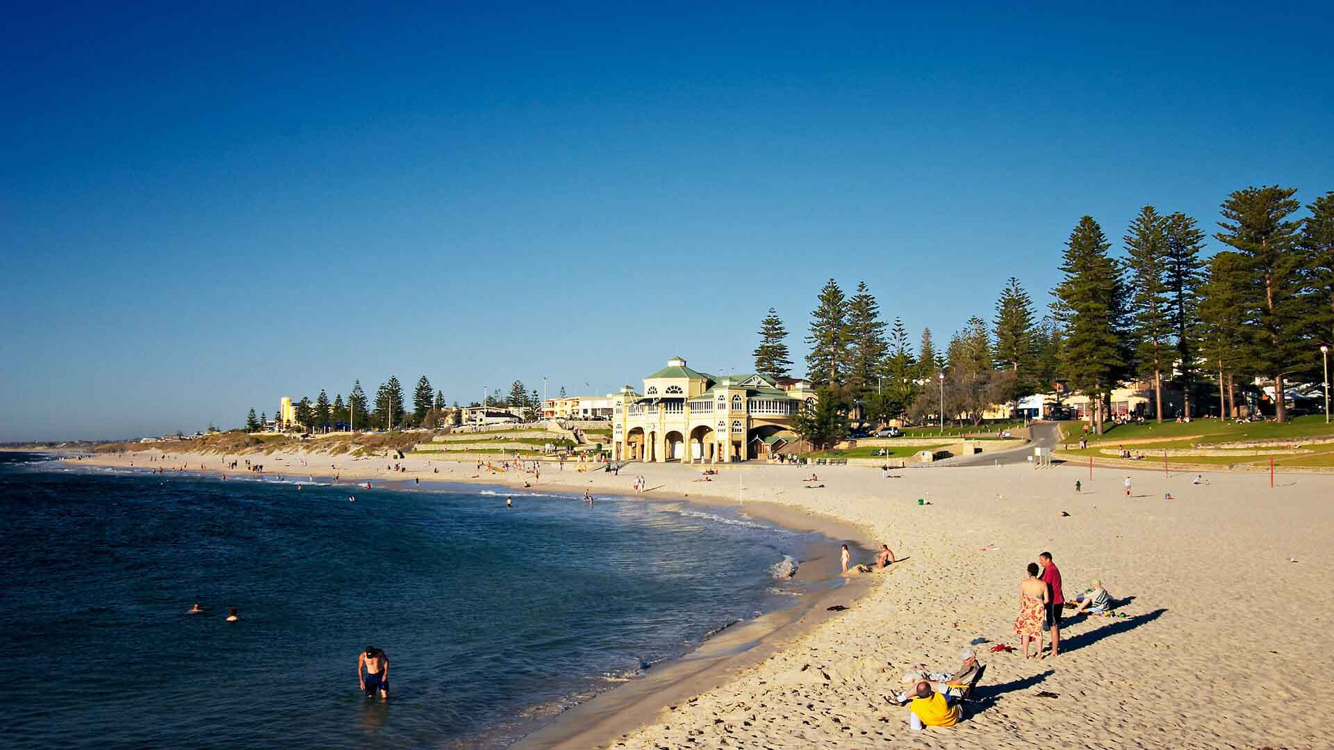 fremantle chatrooms Find gay ads in our flatshare & houseshare category from perth region, wa buy and sell almost anything on gumtree classifieds.